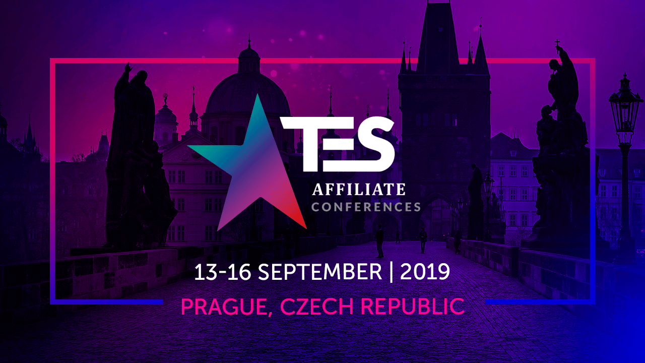 TES Affilate conferences 2019